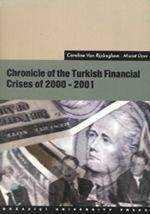 Chronicle of the Turkish Financial Crises