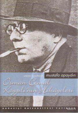 Osman Cemal Kaygılı'nın Hikâyeleri