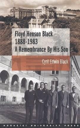 Floyd Henson Black (1888-1983)