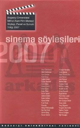 Sinema Söyleşileri 2007