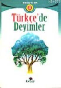 Türkçe'de Deyimler