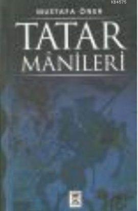 Tatar Manileri