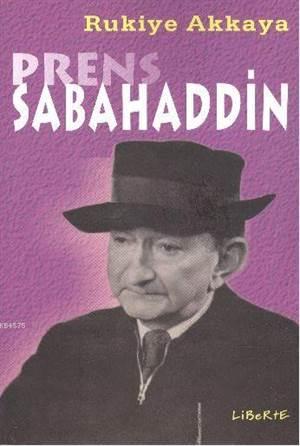 Prens Sabahaddin