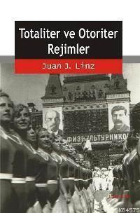 Totaliter Ve Otoriter Rejimler
