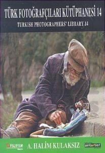 Türk Fotoğrafçıları Kütüphanesi 14