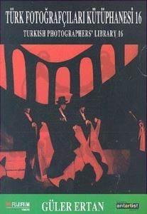 Türk Fotoğrafçıları Kütüphanesi 16