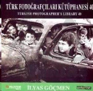 Türk Fotoğrafçıları Kütüphanesi 40