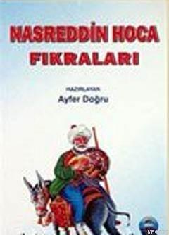 Nasreddin Hoca Fıkraları (Cep Boy)