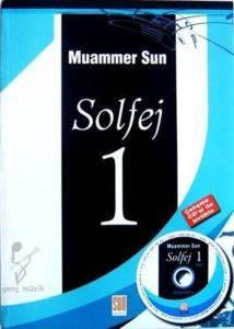 Solfej 1(Cd'li)
