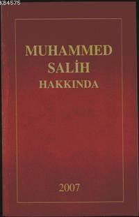 Muhammed Salih Külliyati  (4 Kitap)