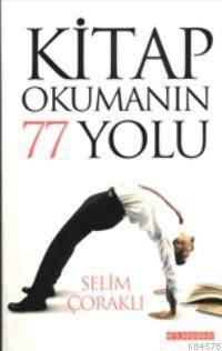 Kitap Okumanin 77 Yolu