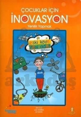 Çocuklar İçin İnovasyon