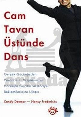 Cam Tavan Üstünde Dans