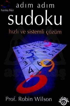 Adım Adım Sudoku