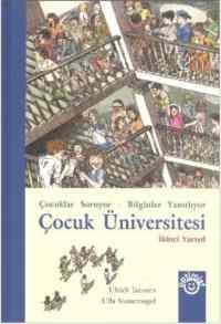 Çocuk Üniversitesi İkinci Yarıyıl