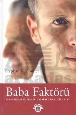 Baba Faktörü (Ciltli)