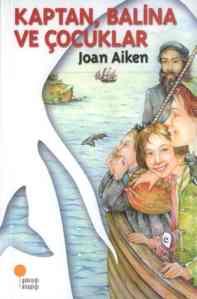 Kaptan Balina ve Çocuklar