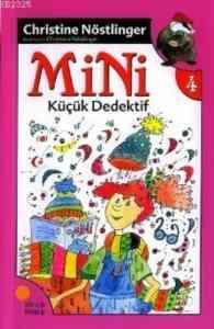 Mini Dizisi 4 - Mini Küçük Dedektif