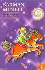 Büyülü Küçük Kitaplar 6-Sarman Midilli