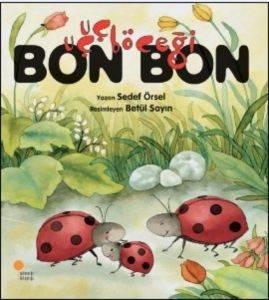 Uç Uç Böceği Bon Bon