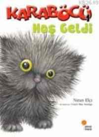 Karaböcü Hoş Geldi 1. Kitap