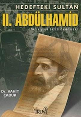 Hedefteki Sultan 2. Abdülhamid