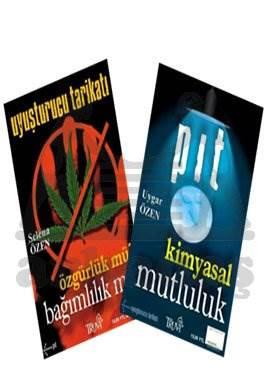 Uyuşturucu Tarikatı - PIT Bir Kitapta İki Ayrı Kitap