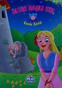 Altın Saçlı Kız; Venüs Serisi