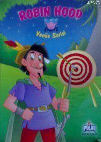 Venüs Serisi - Robin Hood