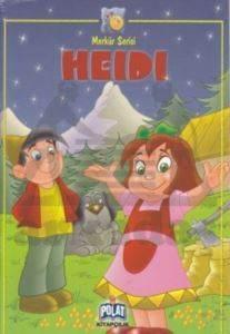 Merkür Serisi -  Heidi