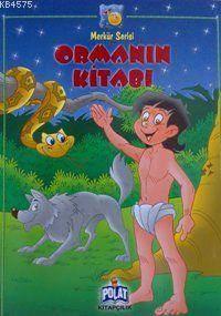Merkür Serisi - Ormanın Kitabı