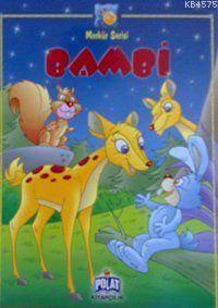 Bambi; Merkür Serisi
