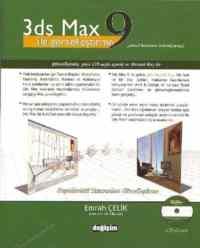 3ds Max 9 İle Görselleştirme