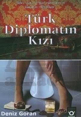 Türk Diplomatin Kizi