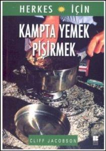 Kampta Yemek Pişirmek