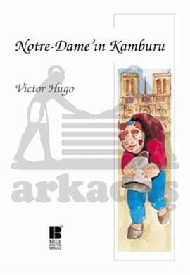 Notre-Dame'in Kamburu