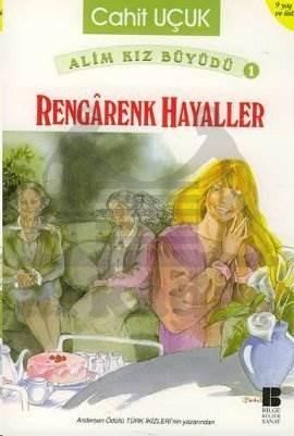 Rengarenk Hayaller