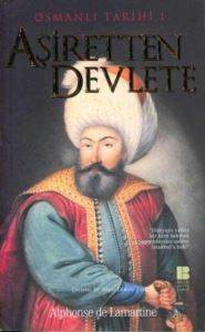 Osmanlı Tarihi 1 Aşiretten Devlete