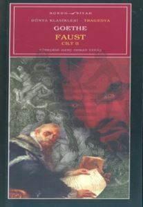 Faust Cilt 2