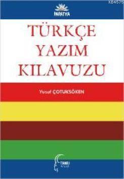 Türkçe Yazım Kılavuzu
