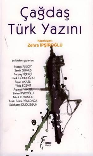 Çagdas Türk Yazini