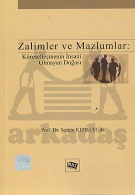 Zalimler-Mazlumlar