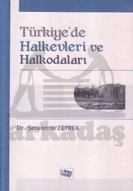 Türkiye'de Halkevleri ve Halkodaları