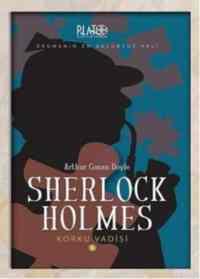 Scherlock Holmes Korku Vadisi