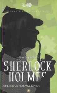 Sherlock Holmes Serisi-6: Sherlock Holmes'in Dönüşü-1