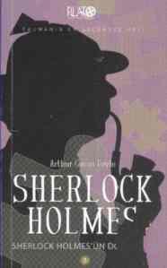 Sherlock Holmes Serisi-6: Sherlock Holmes'in Dönüşü-2