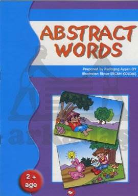 Abstract Words
