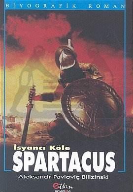İsyancı Köle Spartacus