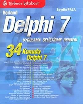 Borland Delphi 7 (34 Konuda Delphi 7)