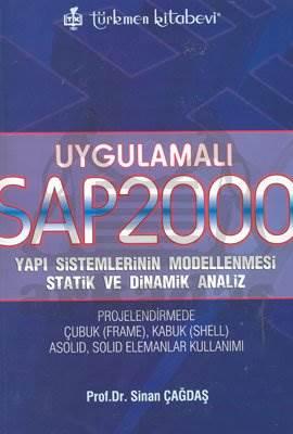 Uygulamalı Sap 2000